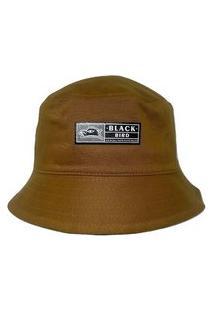Chapéu Bucket Hats Black Bird Thb 800/M