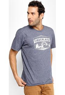 Camiseta Timberland Kennebec Masculina - Masculino