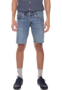 Bermuda Jeans Levis 511 Slim Hemmed - 30