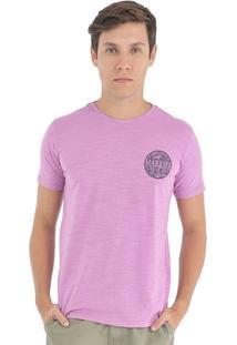 Camiseta Maresia Verão - Masculino