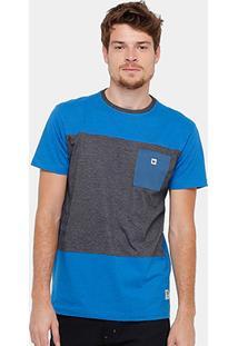 Camiseta Hang Loose Esp Aloha Masculina - Masculino