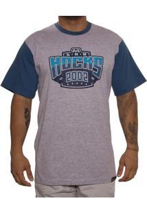 Camiseta Hocks Equipe