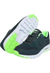 Tênis Nike Sportswear W Air Max 1 Ultra Essentials Verde