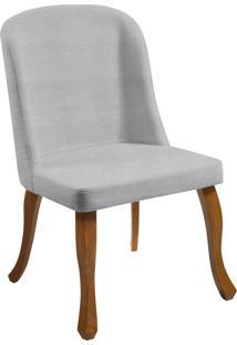 Cadeira Marina T0034 Cinza Daf Cinza