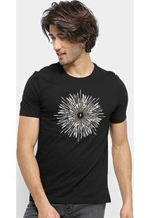 Camiseta Zoomp Chakra Masculina - Masculino