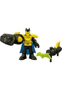 Imaginext Batman Super Soco Mattel