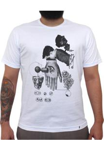 Estampa 5 - Camiseta Clássica Masculina