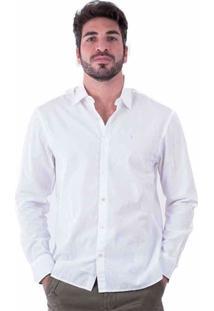 Camisa Maquinetada Vr São Paulo - Masculino