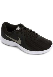 Tênis Nike Revolution 4 Masculino - Masculino-Musgo