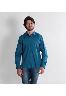 Camisa Masculina Yachtmaster