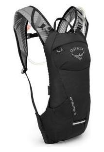 Mochila Feminina De Hidratação Osprey Kitsuma 3 L