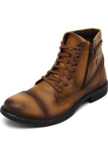Bota Mr. Kitsch Cape Town Up 500 Caramelo