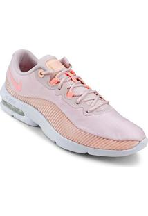 Tênis Nike Air Max Advantage 2 Feminino - Feminino-Rosa+Vermelho