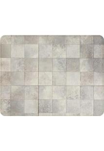 Tapete Marble- Cinza- 125X90Cm- Wevanswevans