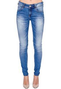 Calça Jeans Skinny Katy Colcci