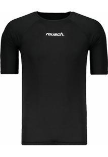 Camisa Térmica Reusch Underjersey - Masculino