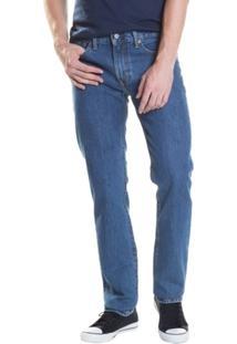 Calça Jeans Slim Levis - Masculino