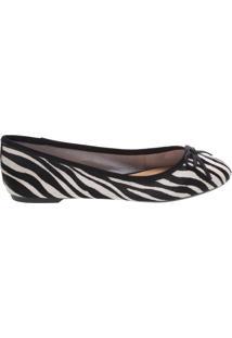 Sapatilha Classic Zebra   Schutz