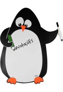 Ima De Geladeira Pinguim