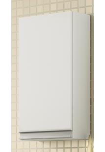 Armário Aéreo Organizador Para Dispensa Branco Gpsd101Bbld -...