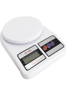 Balança Digital Para Cozinha 10Kg Alta Precisao