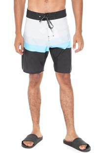 Boardshorts Hang Loose Blockstripe