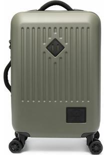 Herschel Supply Co. Mala De Viagem Com 4 Rodas - Verde