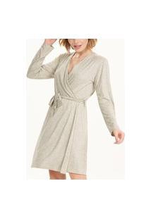 Robe Feminino Cor Com Amor 50049 Multicores
