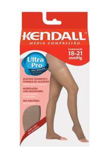 Meia-Calça Kendall Sem Ponteira Média Compressão (18-20 Mmhg).