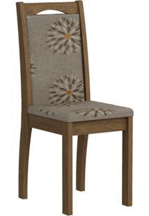 Cadeira Lívia Café Savana