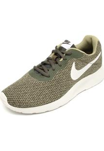 Tênis Nike Sportswear Tanjun Se Verde