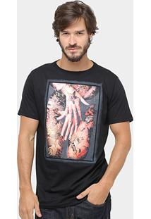 Camiseta Mood Tattoo Masculina - Masculino
