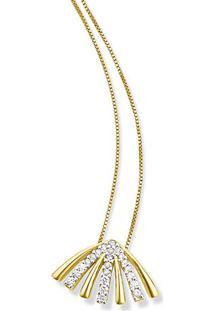 fe08e0bd412eb ... Pingente Ouro Amarelo E Diamantes