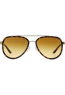 fb4d6dd2d Óculos De Sol Michael Kors feminino