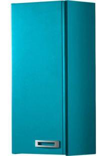 Armário De Banheiro Kenzo Azul Claro Maxima