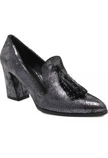 Sapato Feminino Loafer Zariff Barbicacho