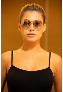 Óculos De Sol Feminino Chloé Nola - Ce137S 743