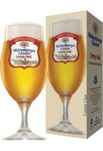 Taça Cerveja Urtyp Hell 300 Ml Weltenburger Kloster Ruvolo