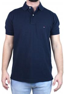 Camisa Polo Tommy Hilfiger Th0857883405