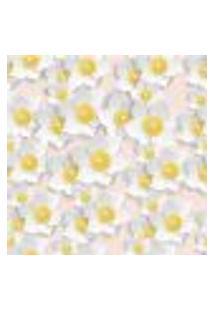 Papel De Parede Autocolante Rolo 0,58 X 3M - Flores 285689204