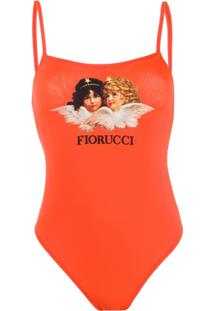 Fiorucci - Laranja