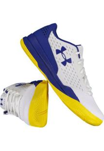 Tênis Under Armour Jet Low Masculino - Masculino
