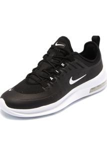Tênis Nike Sportswear Wmns Air Max Axis Preto