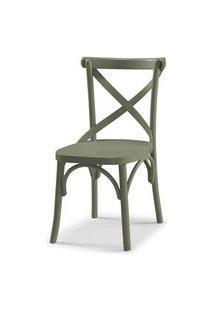 Cadeira X Cor Fendi - 31331 Fendi