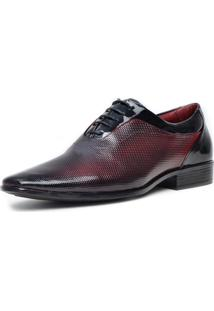 Sapato Promais Verniz Colmeia
