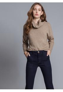 Calça Super Flare Malibu Elastic Jeans - Lez A Lez