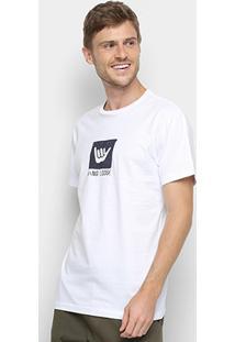 Camiseta Hang Loose Silk Surf Masculina - Masculino
