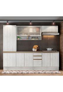 Cozinha Compacta Itália Ii 8 Pt 3 Gv Gelo