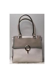 Bolsa Chenson 82696 Branco