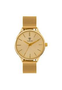 Relógio Tuguir Analógico Tg111